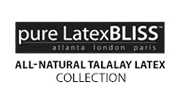 All-Natural Talalay Latex Collection Logo
